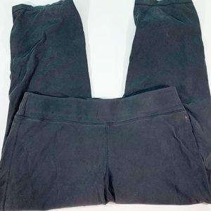 Danskin Black Yoga Pants 1481